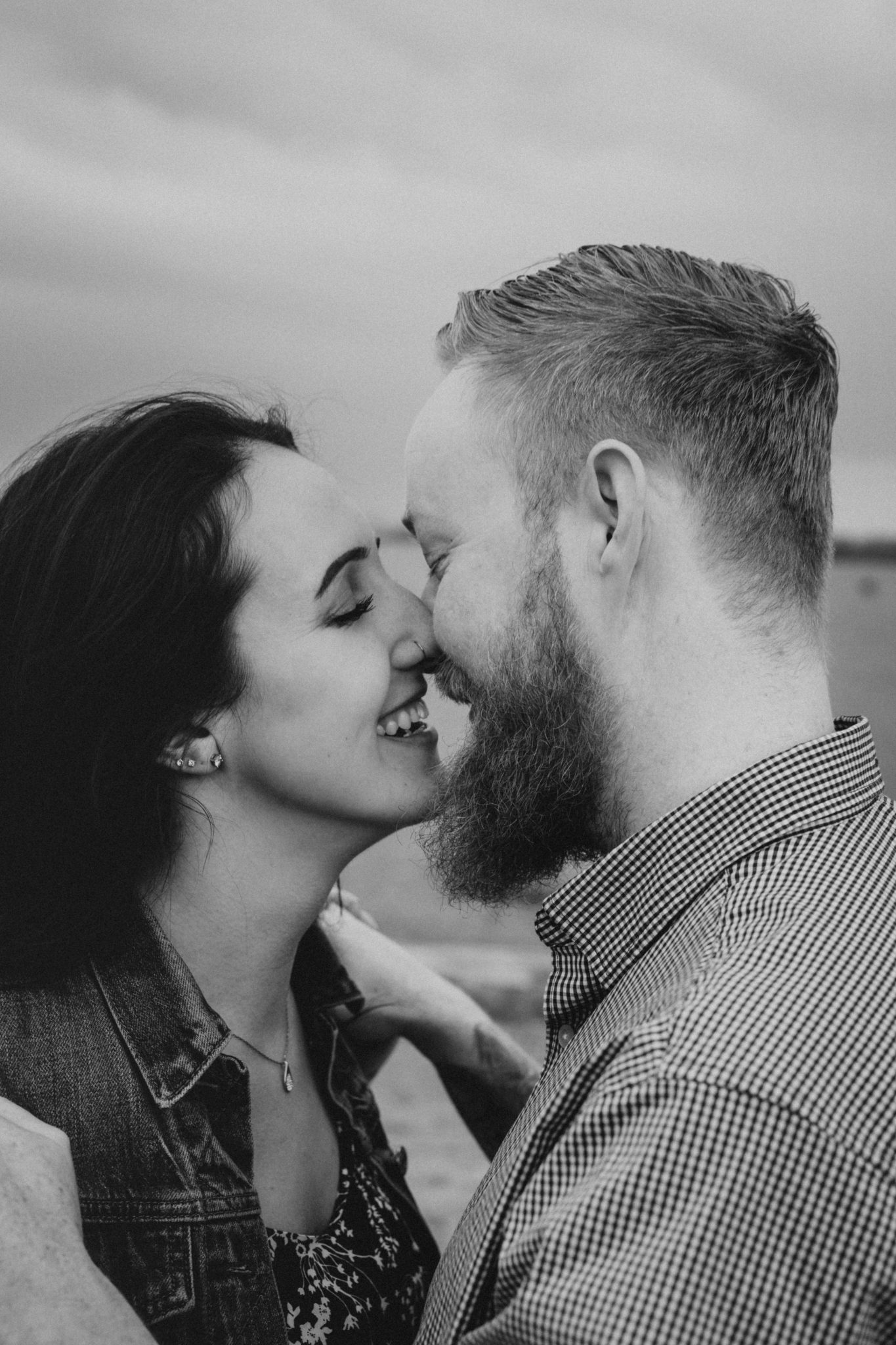 candid couples shoot toronto