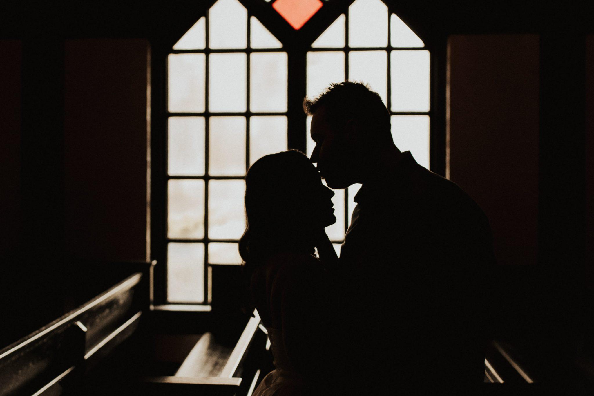 Old Mill Toronto wedding chapel