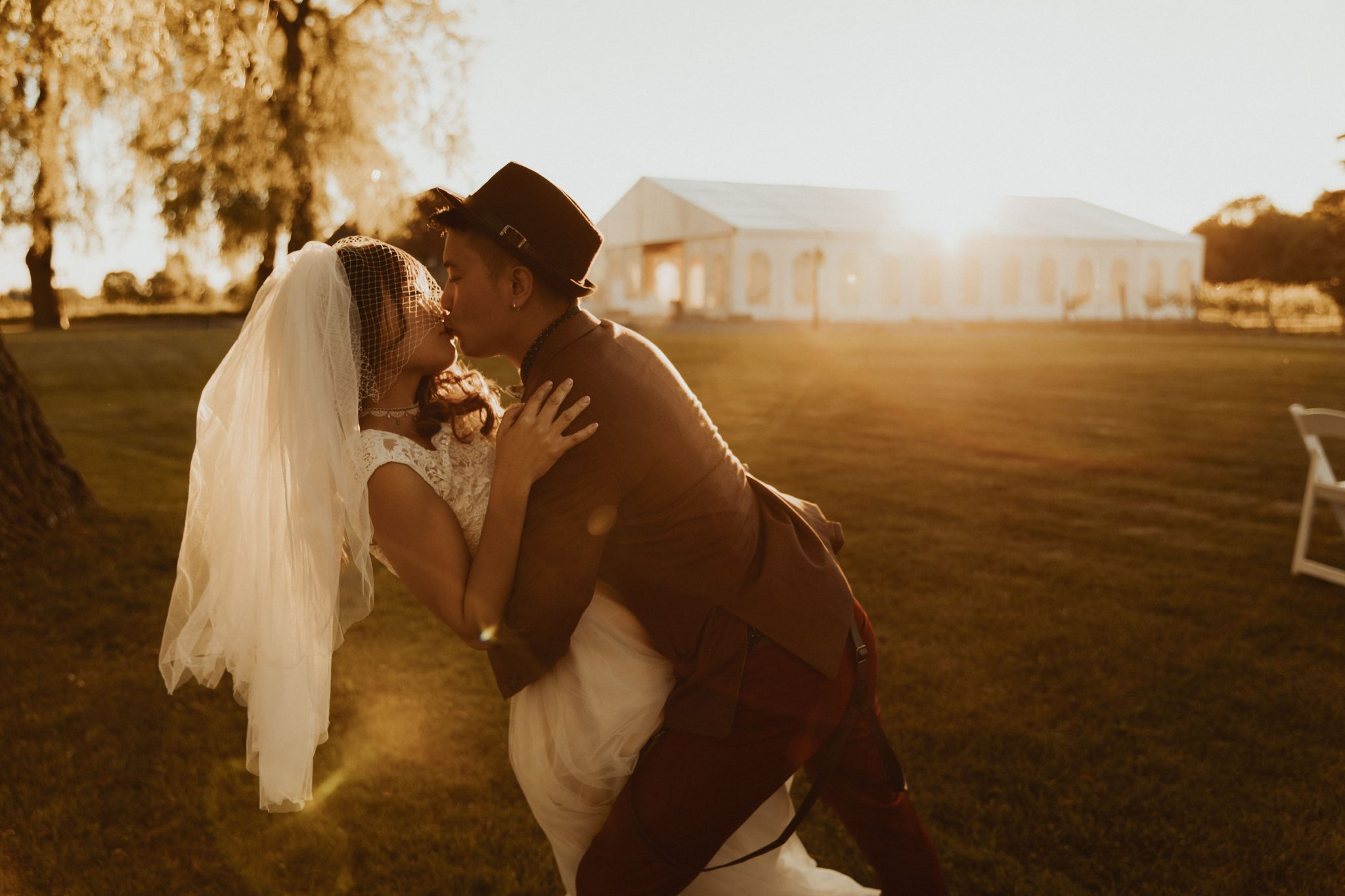 winery wedding toronto
