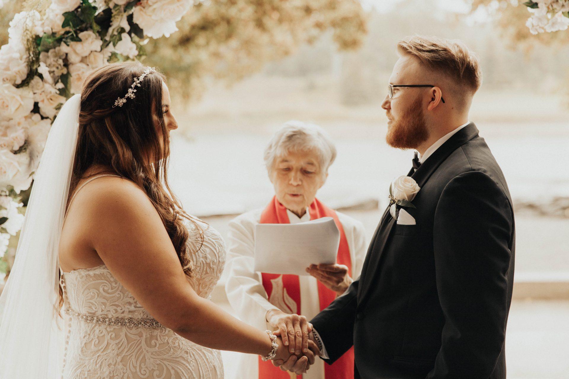 the manor wedding