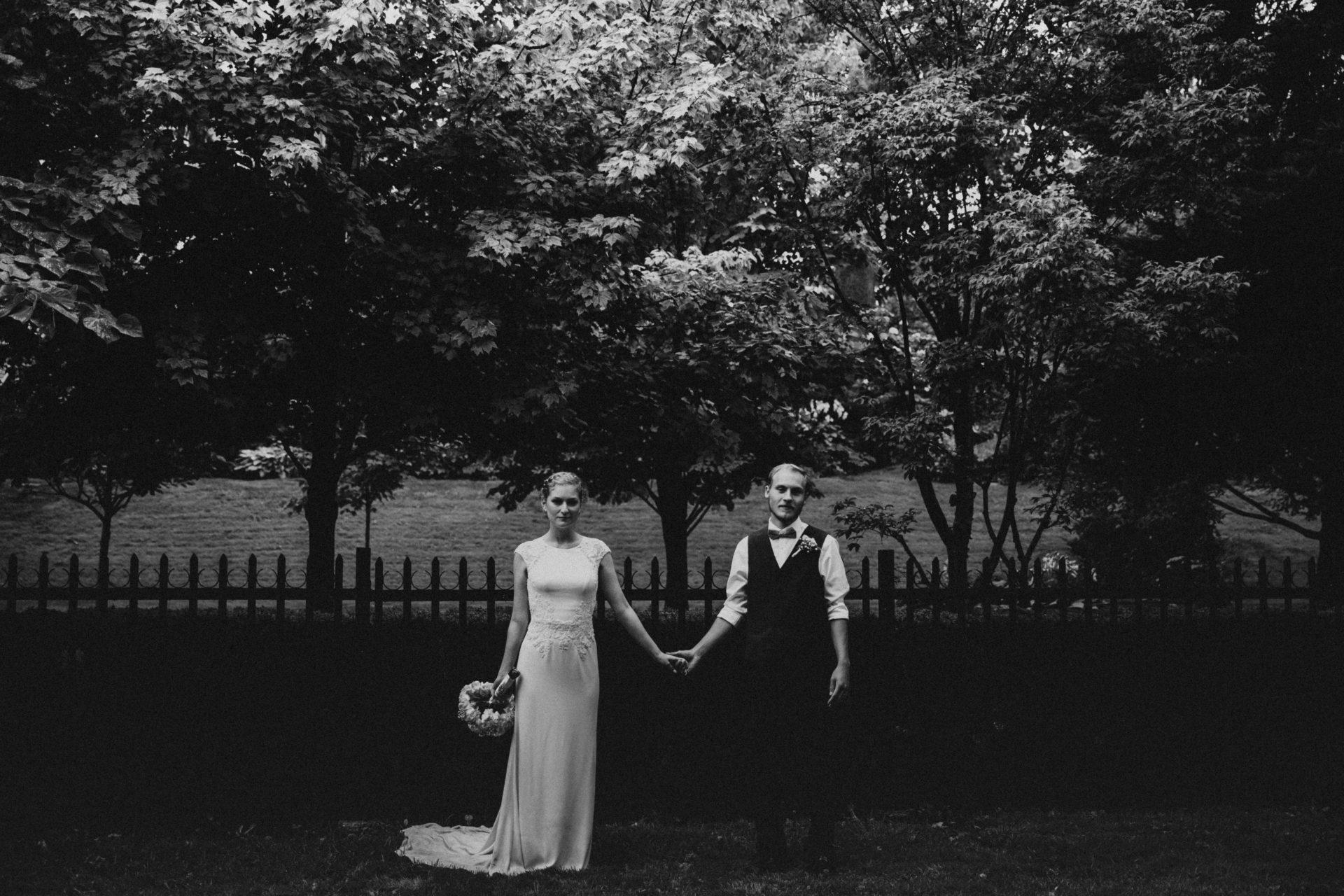 gage park wedding