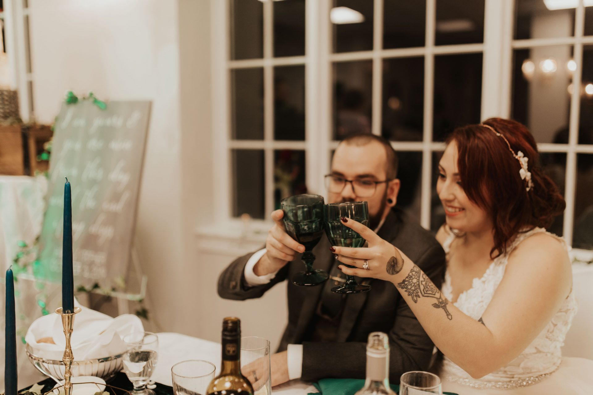 la salle banquet centre wedding