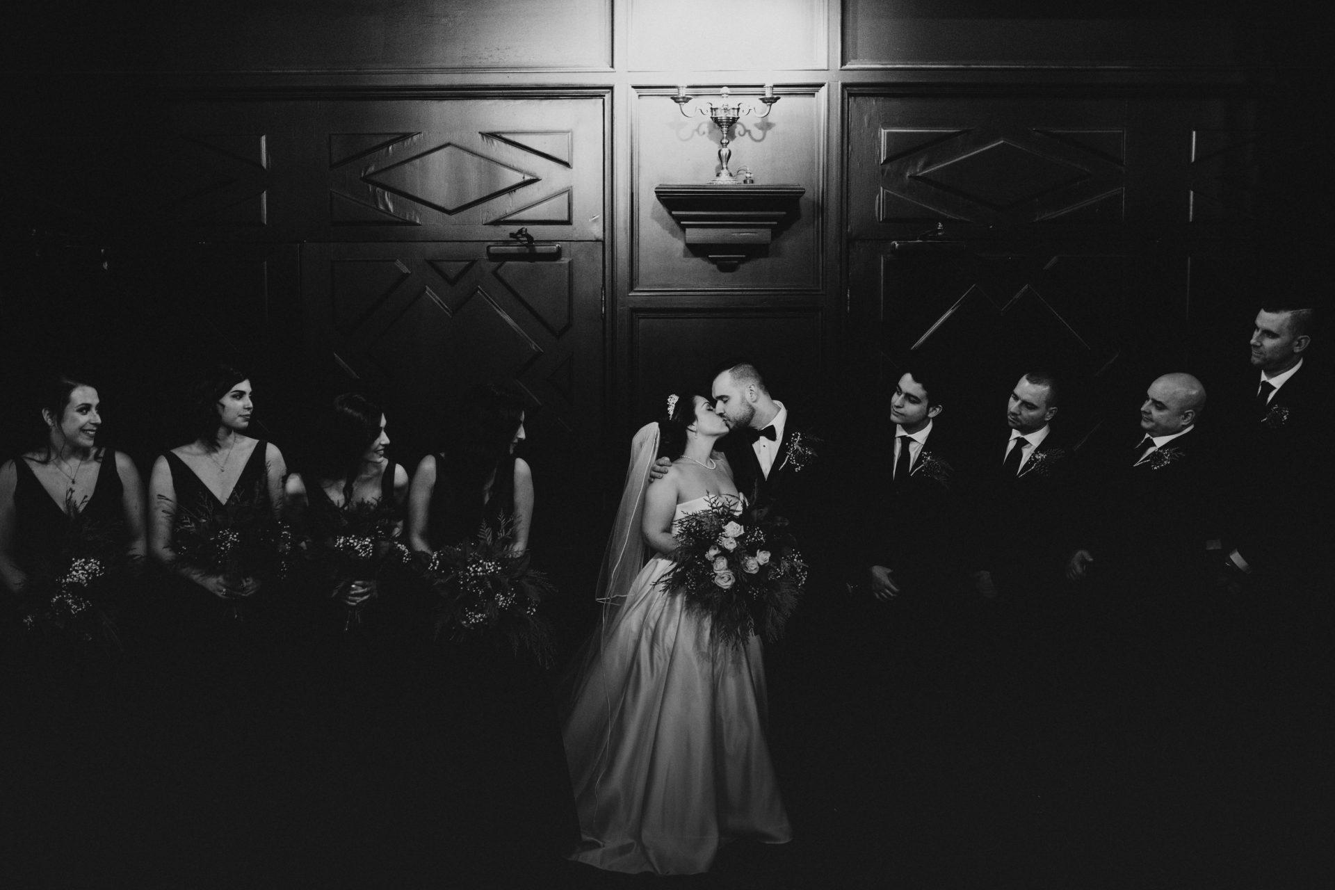 old mill toronto wedding photos