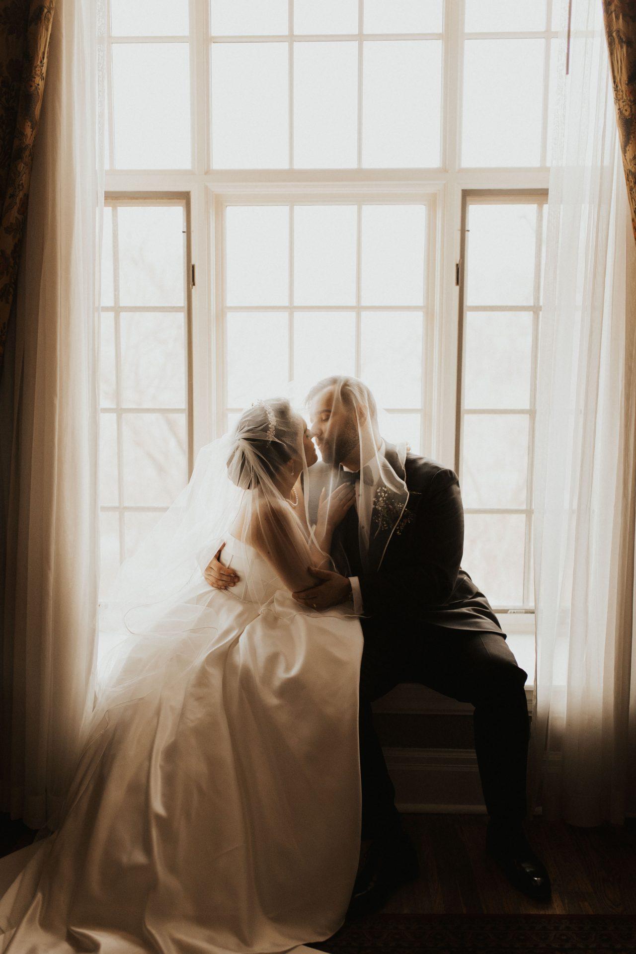 old mill toronto wedding