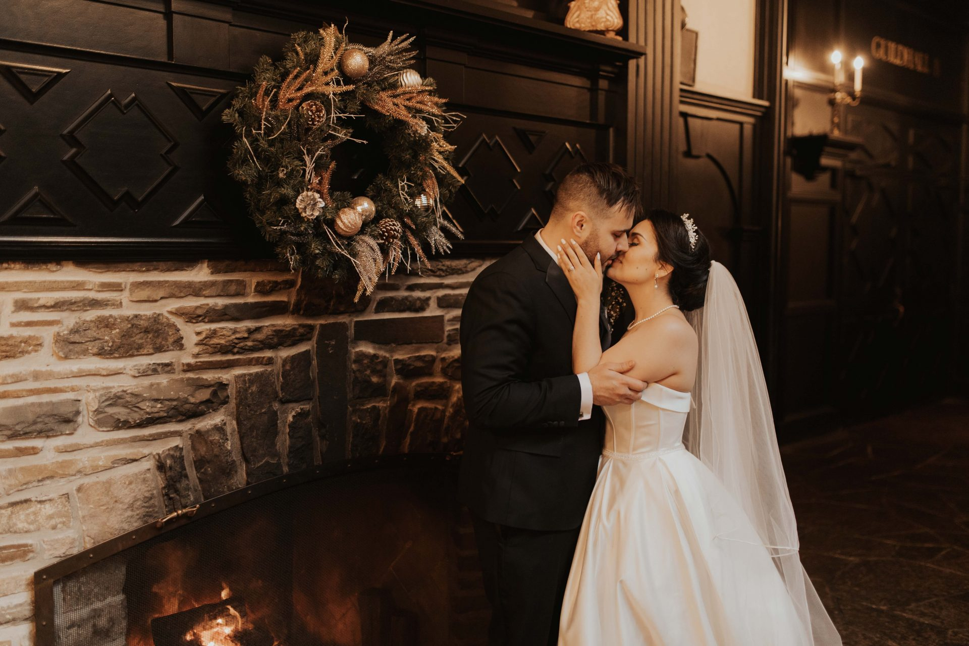 old mill toronto wedding