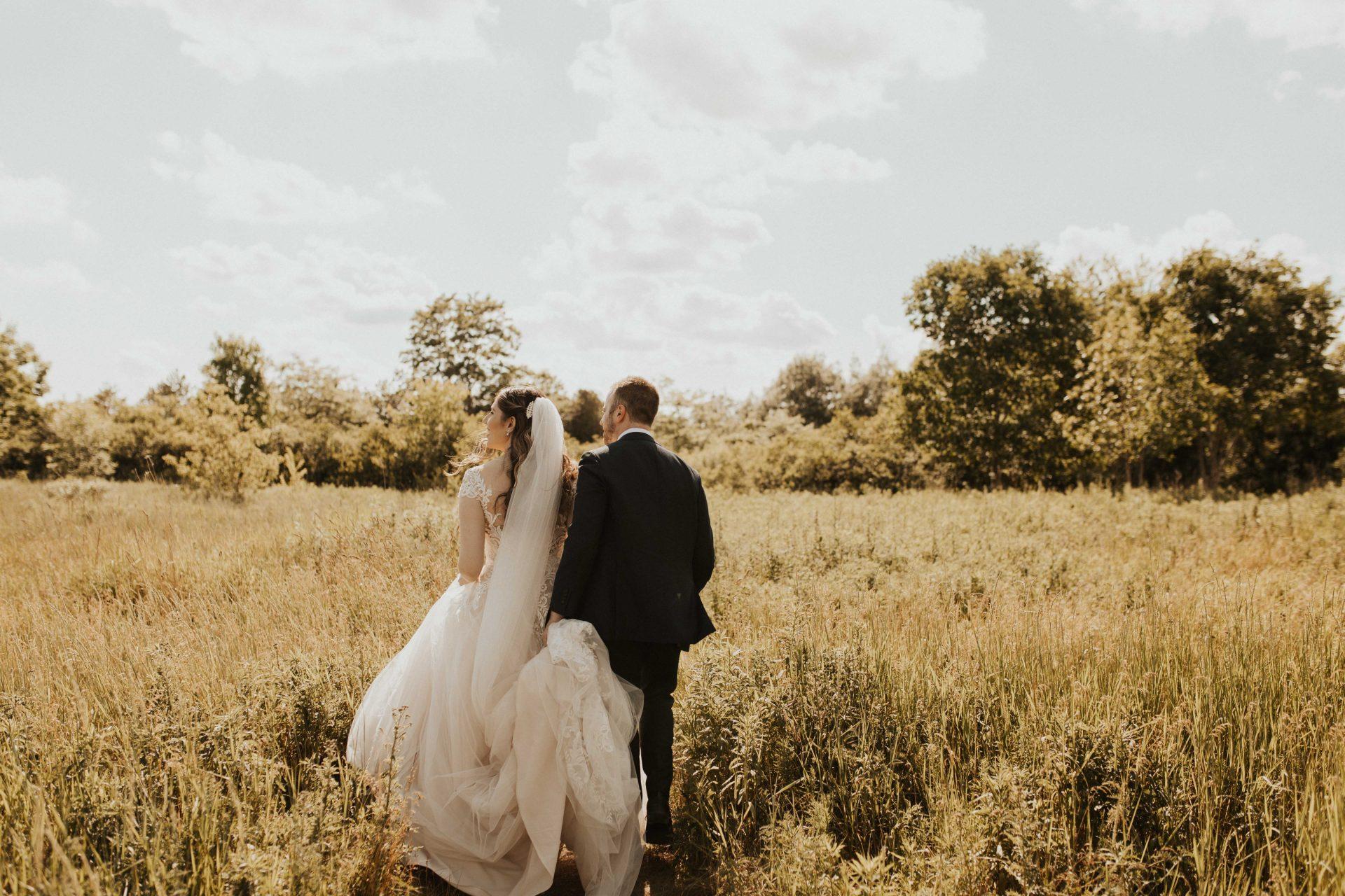 colonel samuel smith park wedding photos