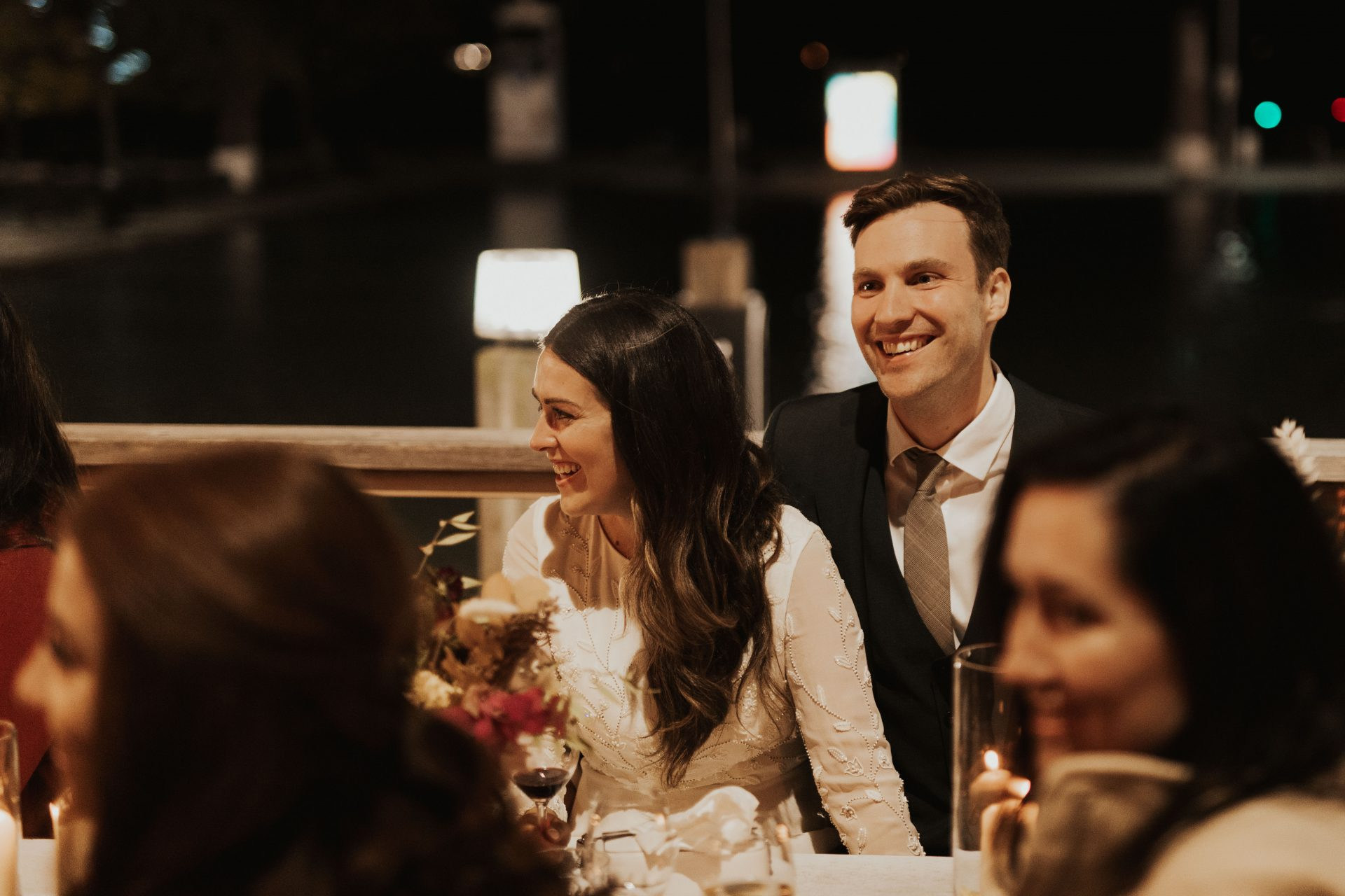 boxcar social toronto harbourfront wedding