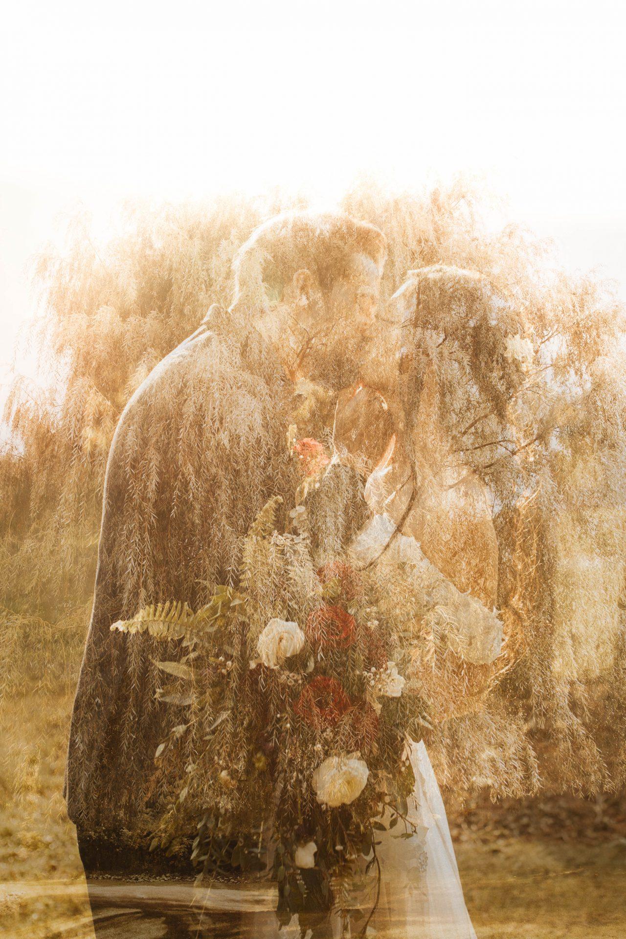 carls catering the glen wedding