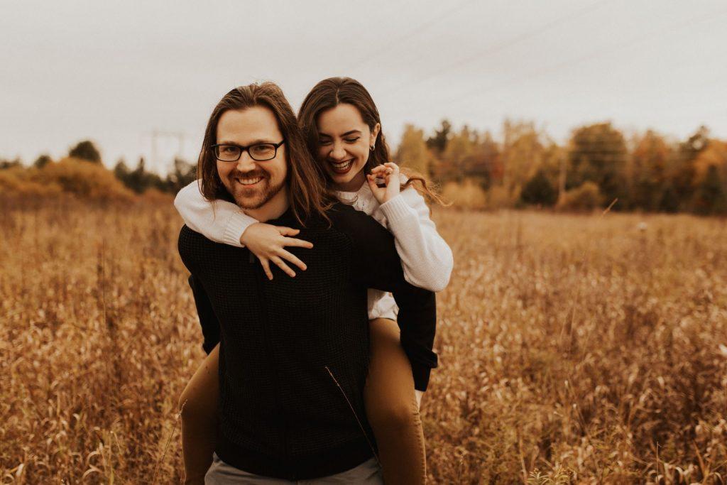 newlywed photos toronto