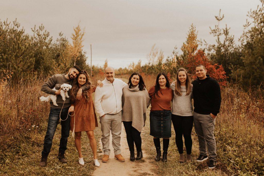 bob hunter memorial park family photos