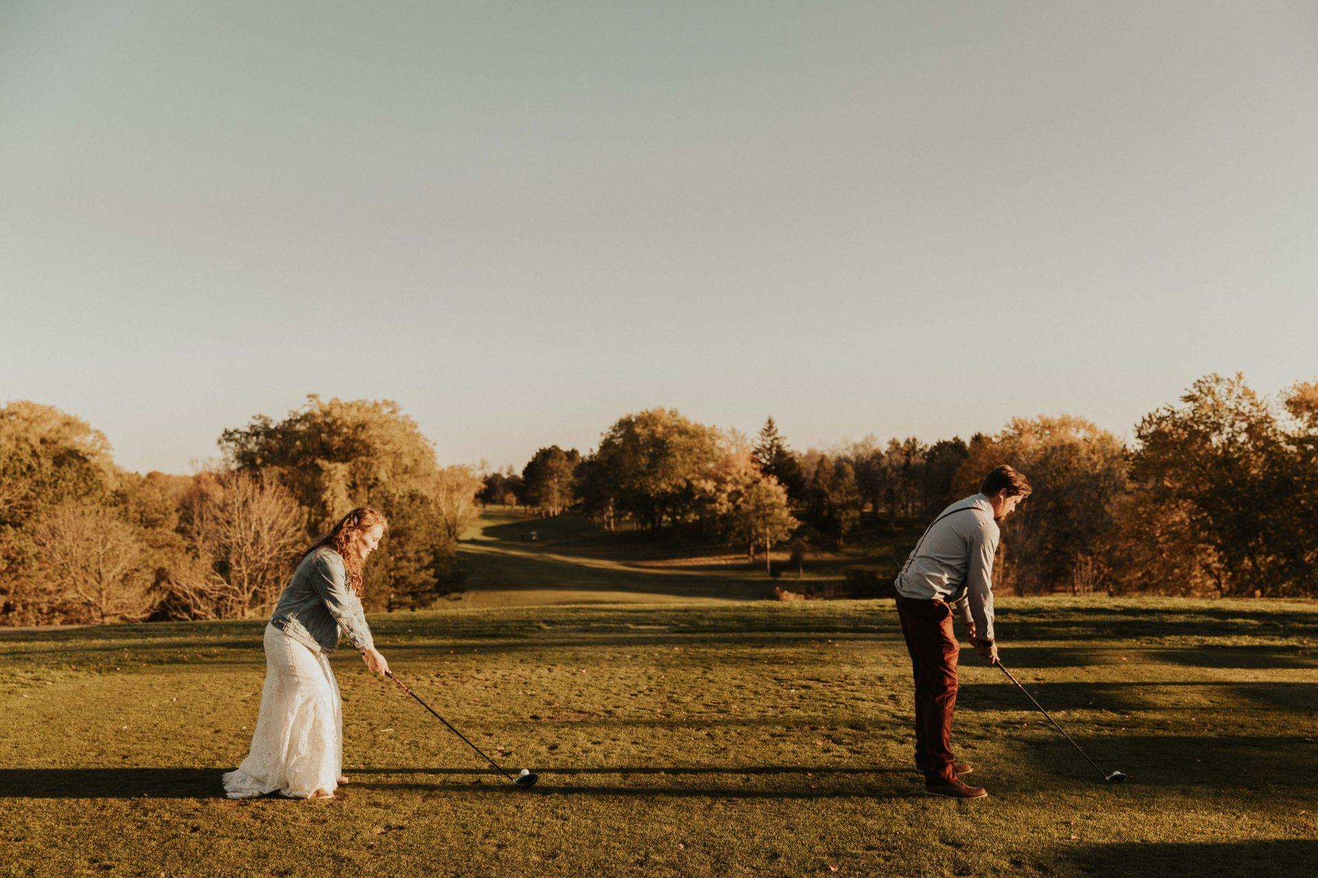 glen eagle golf club caledon wedding photos