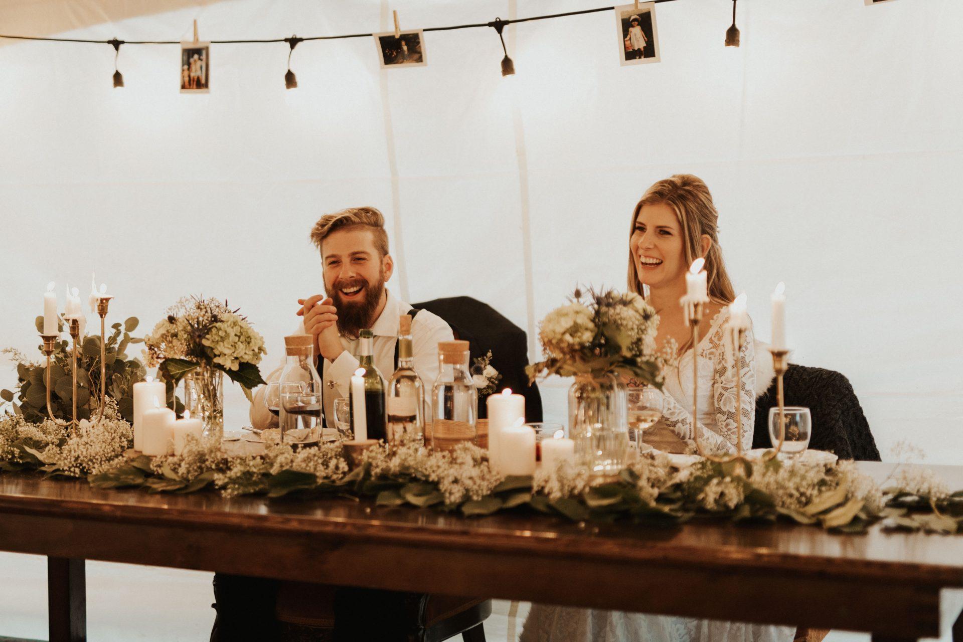 intimate wedding Hamilton photos