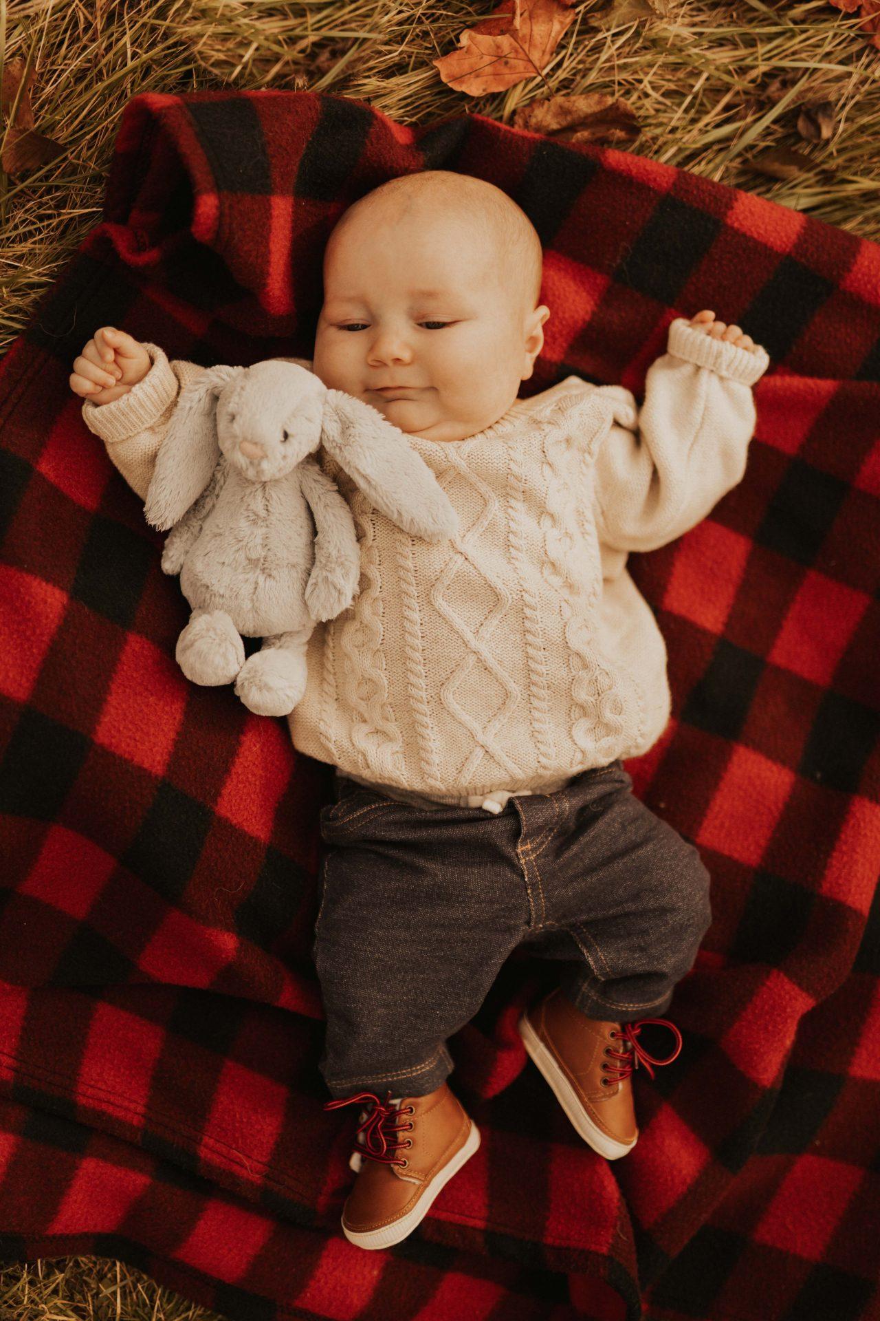 newborn family photoshoot toronto