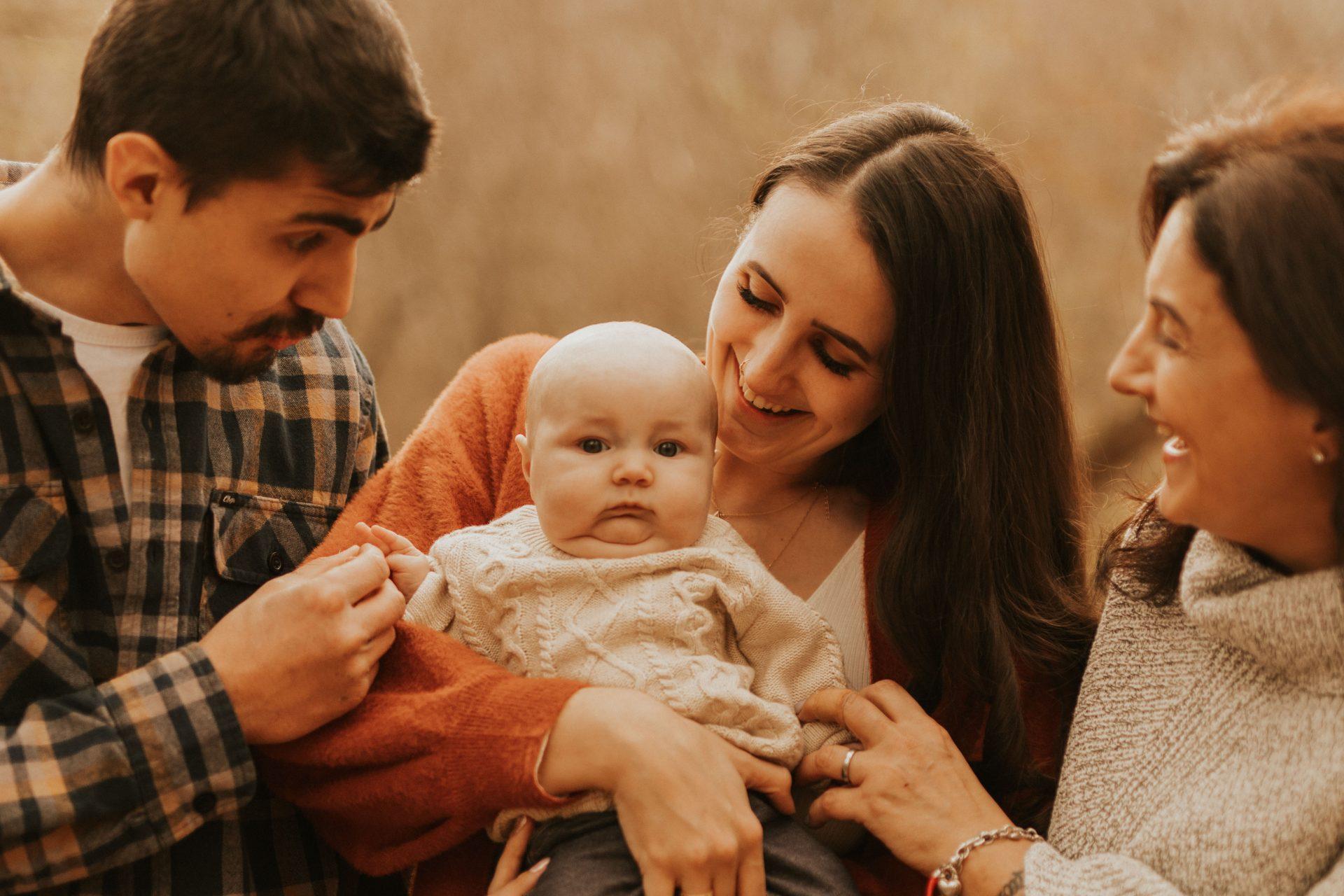 newborn photos toronto