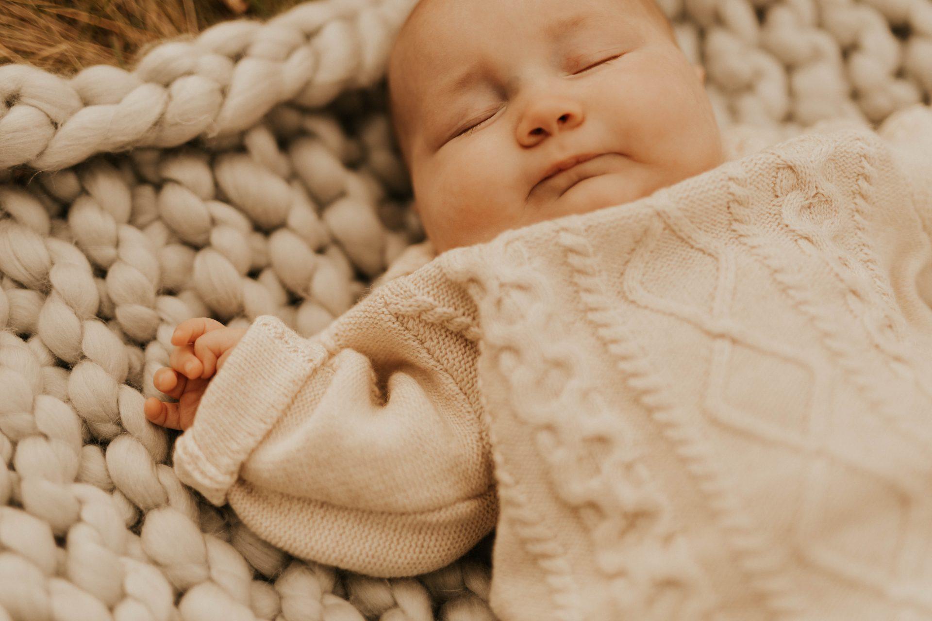 newborn photoshoot toronto