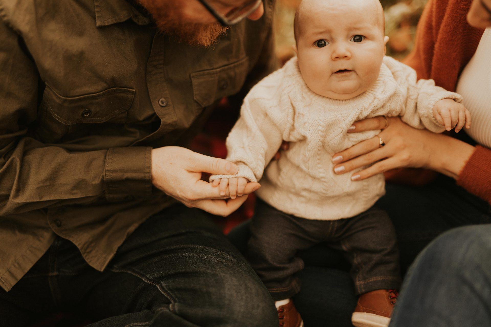 newborn baby photoshoot toronto