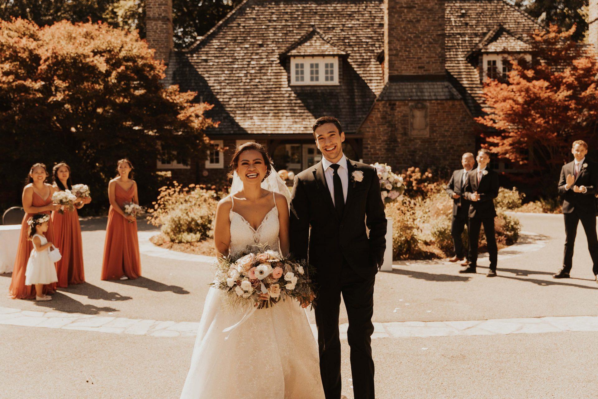 Riverwood conservancy wedding photos