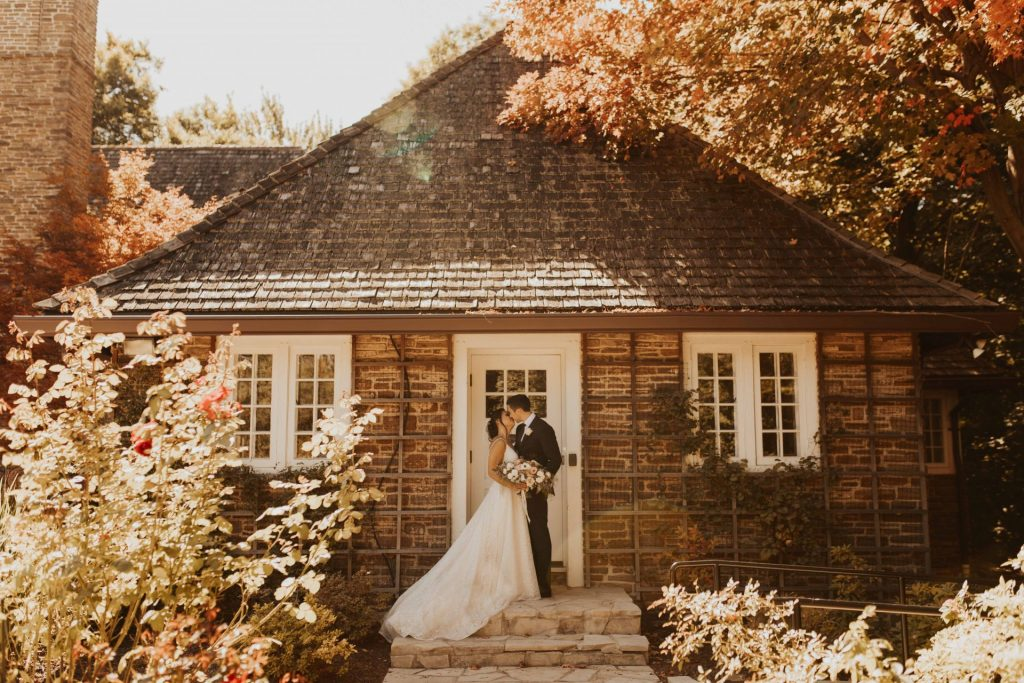 Riverwood conservancy wedding