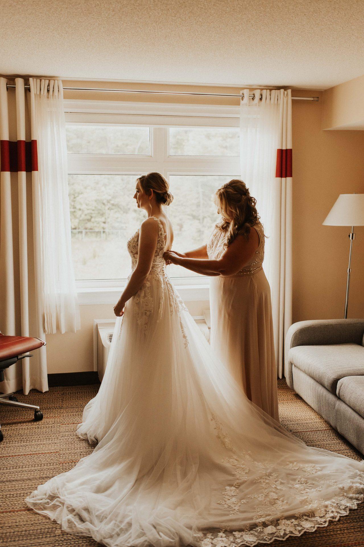 barrie wedding photos