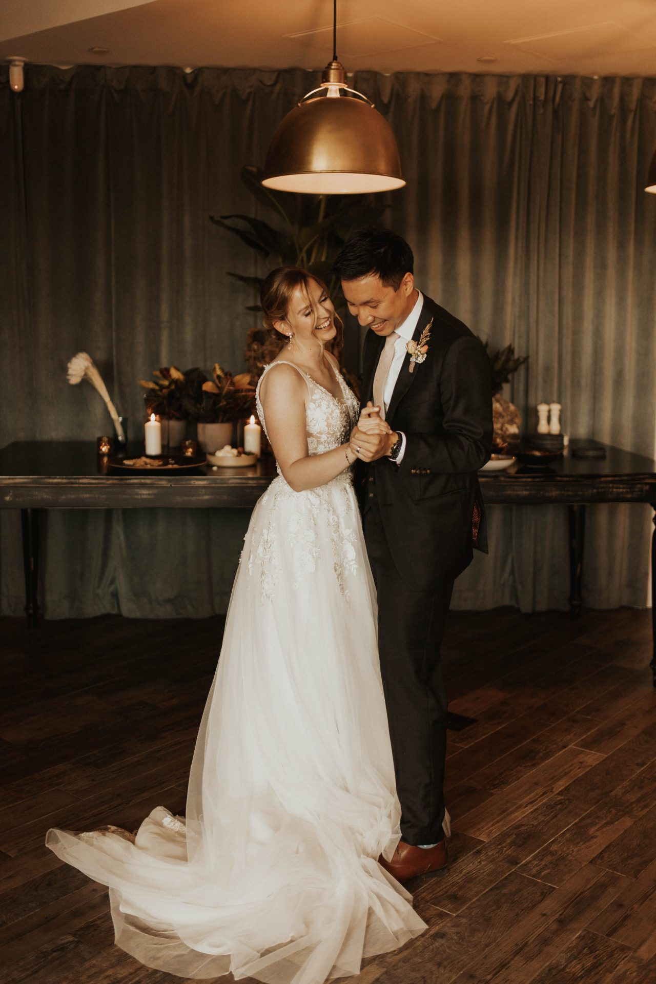 common good cafe barrie wedding